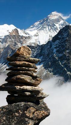 La montagne, symbole sacré Himala11