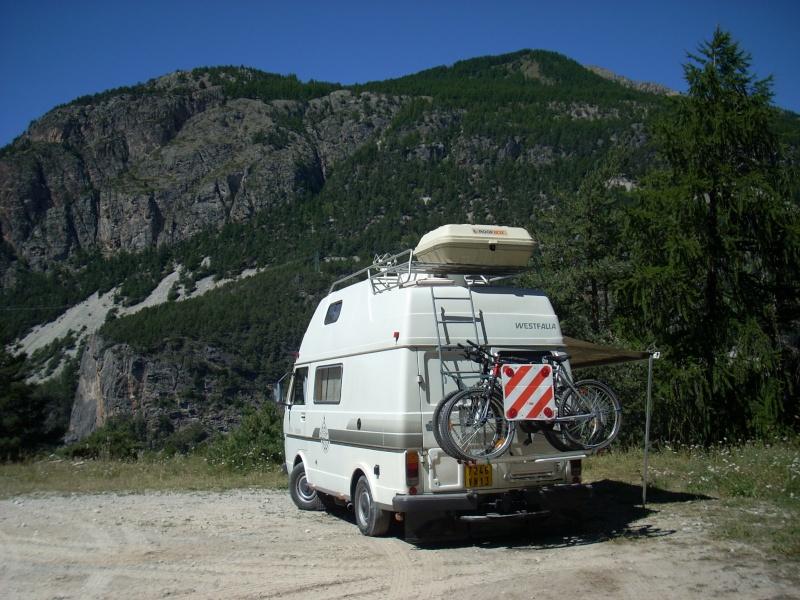 Vallée du QUEYRAS ( HAUTES ALPES 05 ) en Sven Hedin Photos14