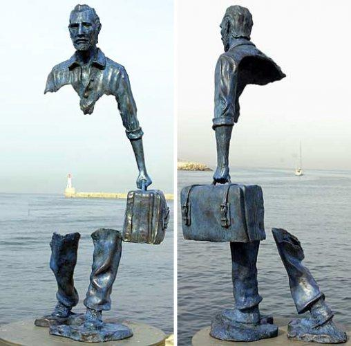 Une sculpture / un sculpteur en passant Bruno_10