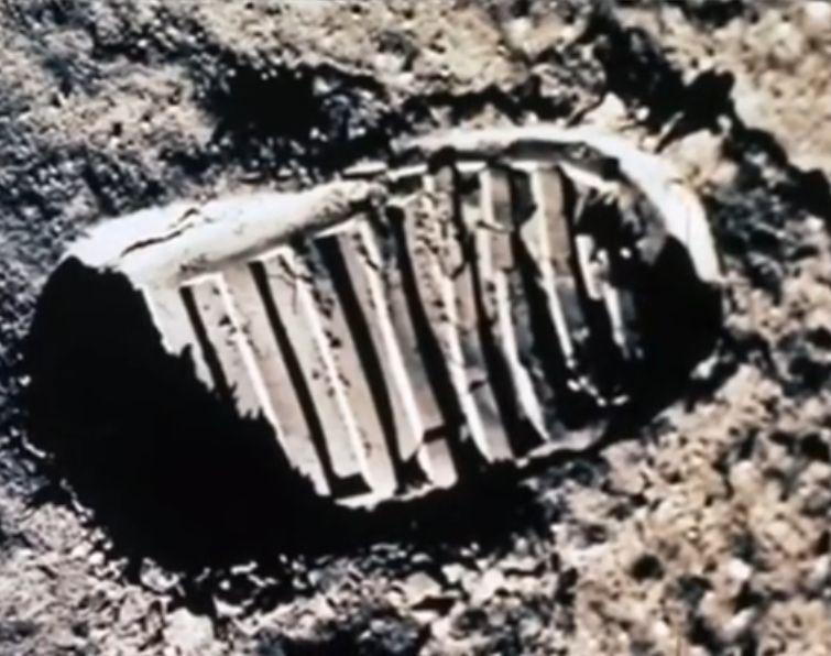Ces incroyables photos de la NASA prises sur la Lune Presse16