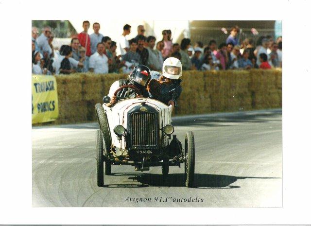 Peugeot Quadrilette - Page 6 28274910