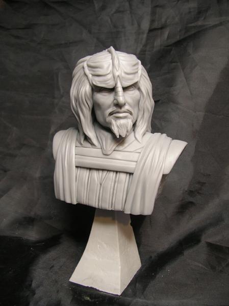 Les sculptures de Jiver Klingo10