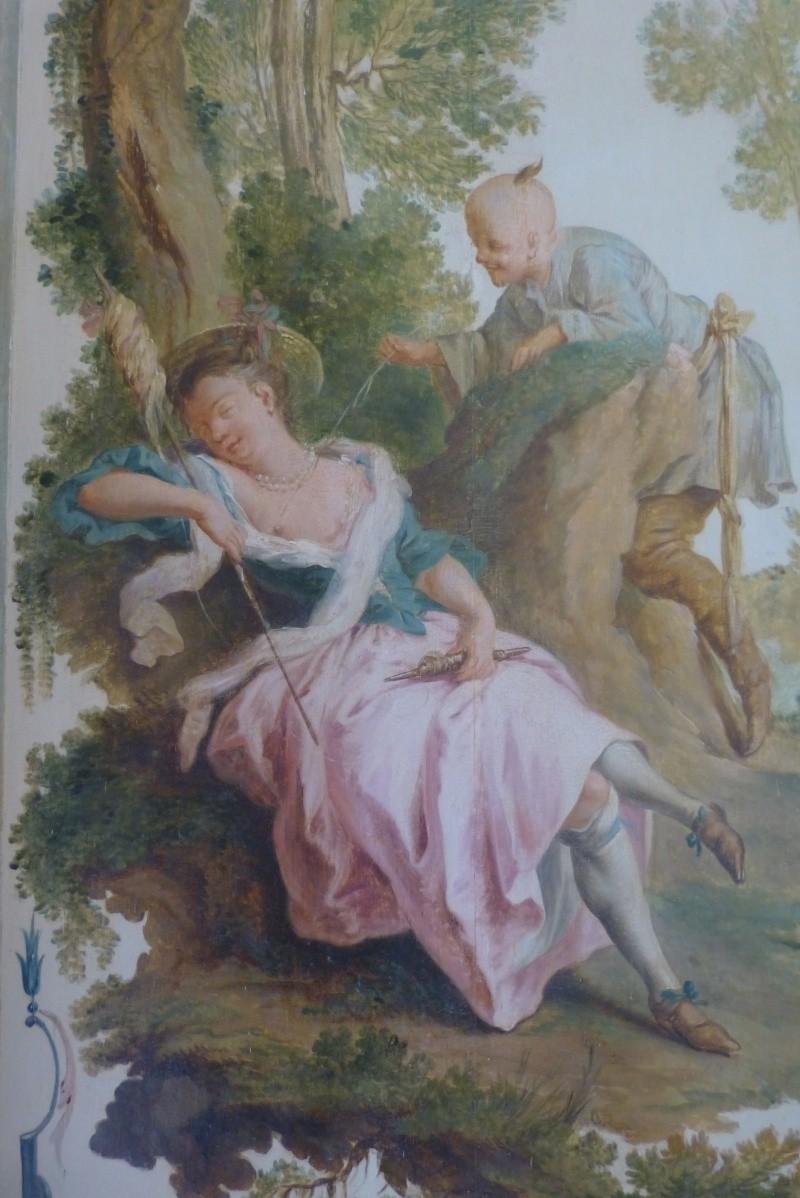 Le château de Champs sur Marne - Page 2 P1010920