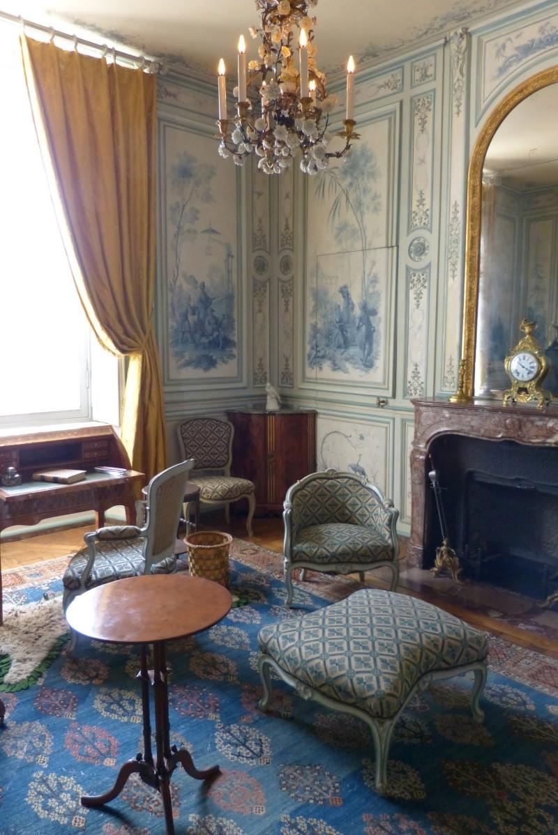 Le château de Champs sur Marne - Page 3 P1010922