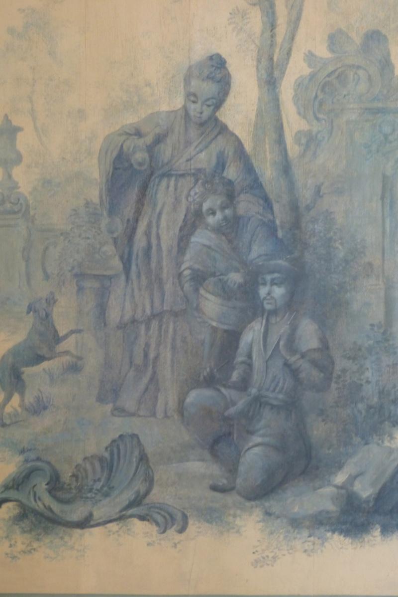 Le château de Champs sur Marne - Page 3 P1010924