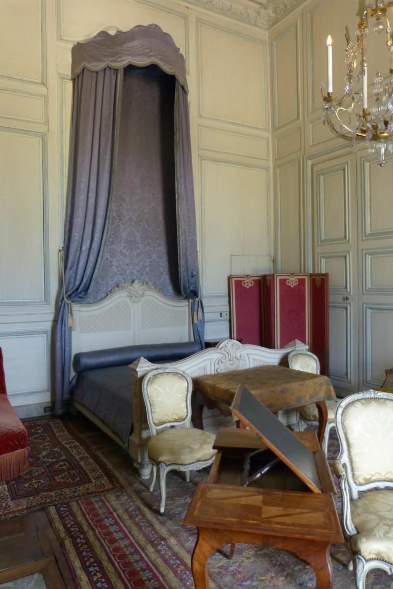 Le château de Champs sur Marne - Page 3 P1010925