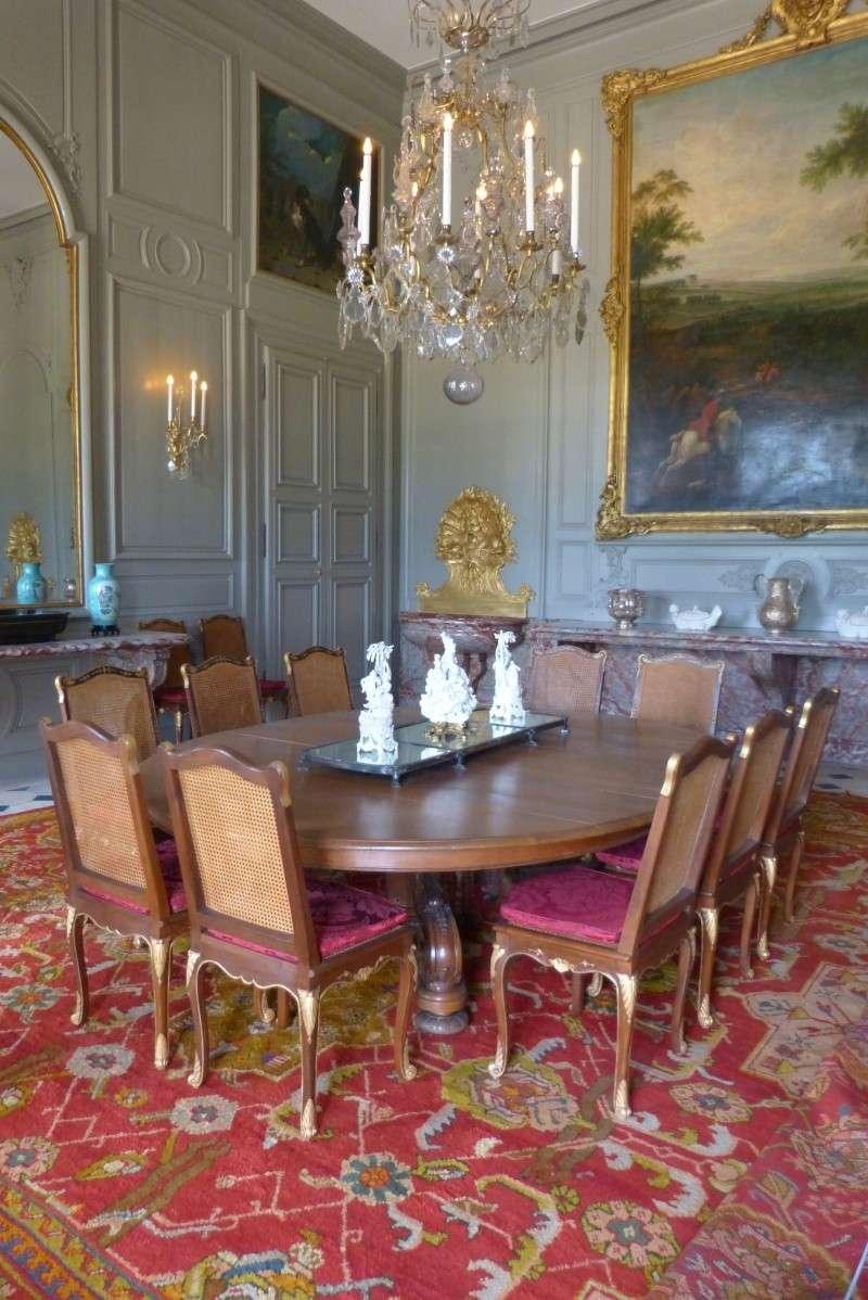 Le château de Champs sur Marne - Page 3 P1010926