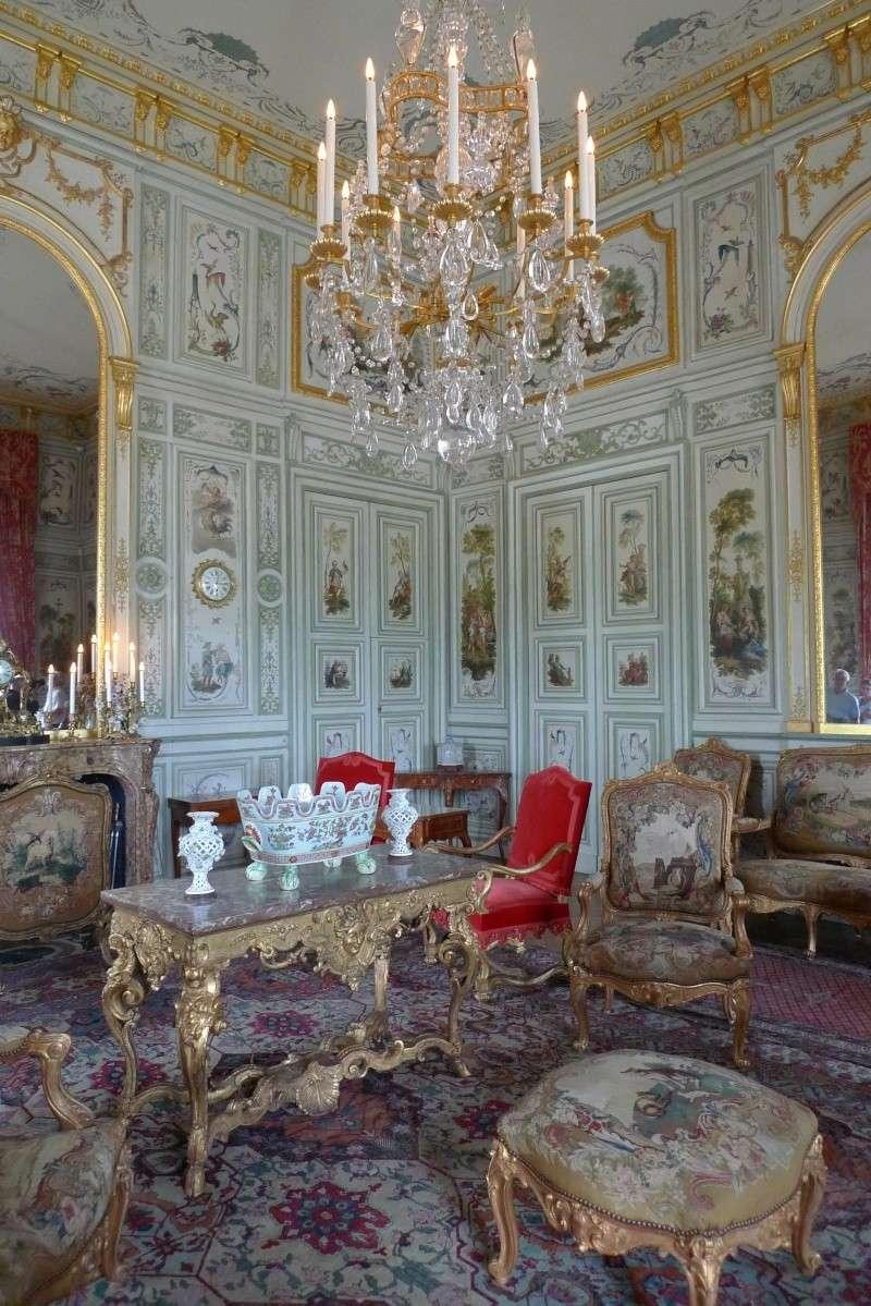 Le château de Champs sur Marne - Page 4 P1150112