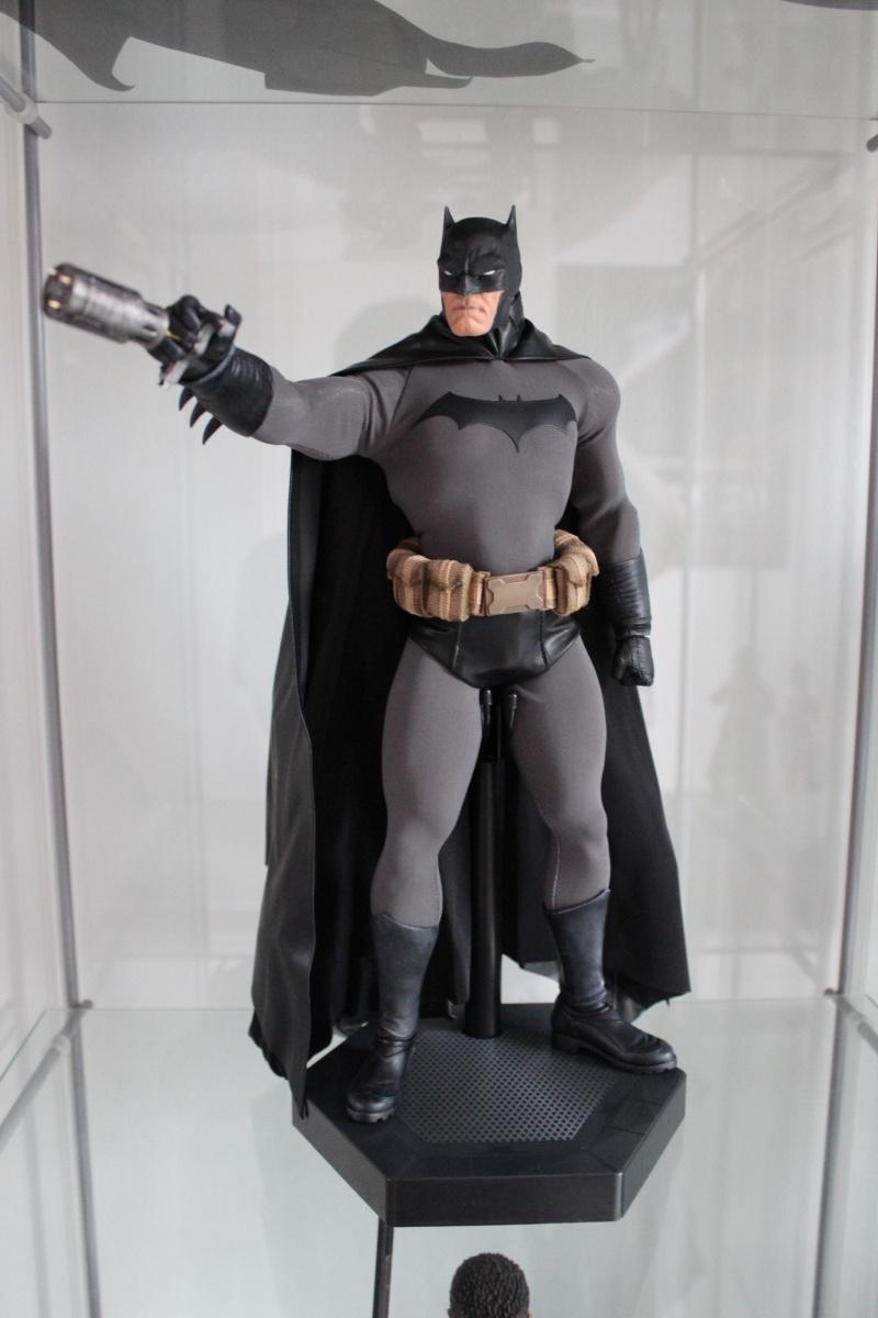 DC - Gotham Knight - BATMAN Img_2910