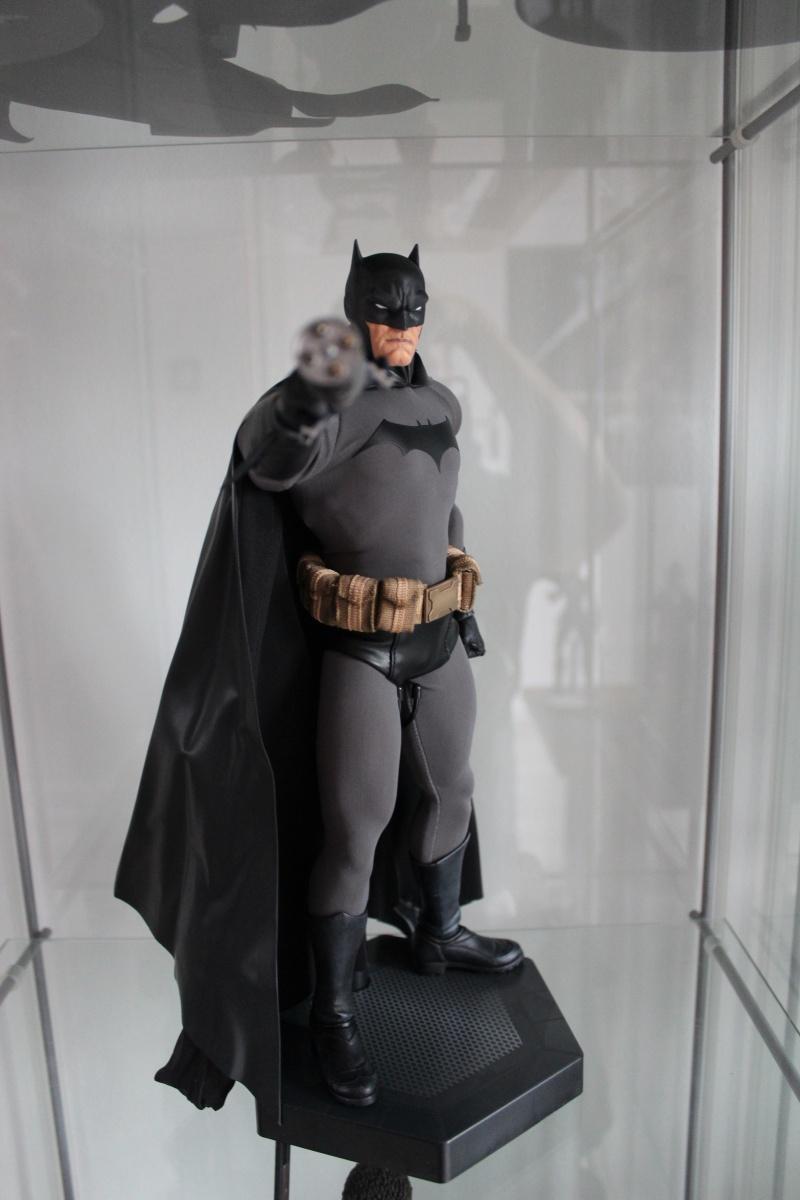 DC - Gotham Knight - BATMAN Img_2911