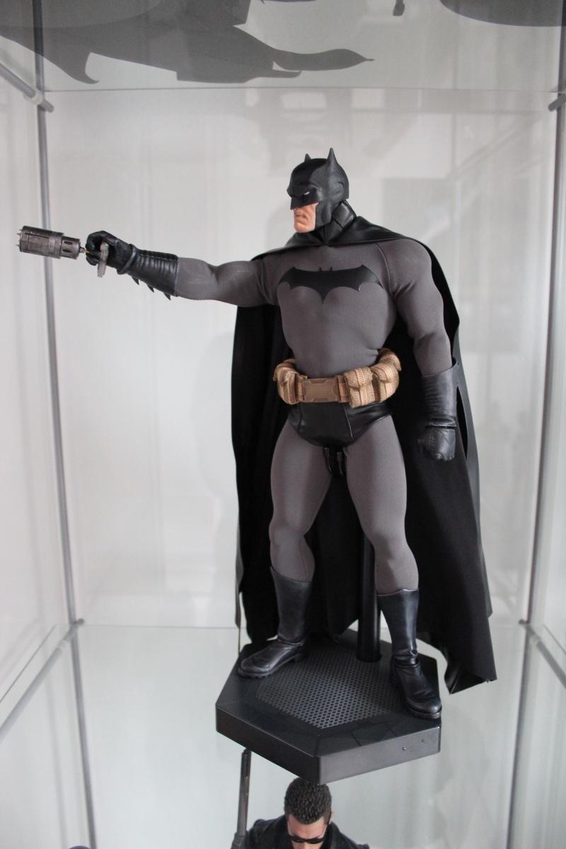 DC - Gotham Knight - BATMAN Img_2913