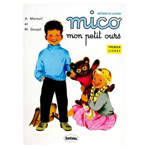 petit sondage : avec quel livre de lecture avez-vous appris à lire ? Mico_m10