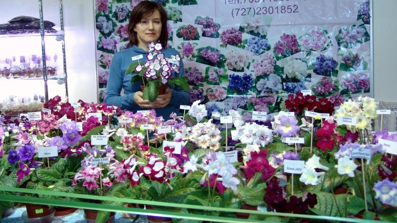 XIX Международная выставка Ландшафт и Приусадебное хозяйство-2012 4-7okt10