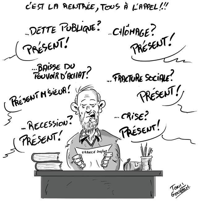 VIE ET ACTUALITES A LOCON - Page 7 Rentre10