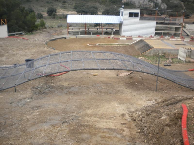 MMCF photos de l'avancement des travaux 2011 Dscn4113