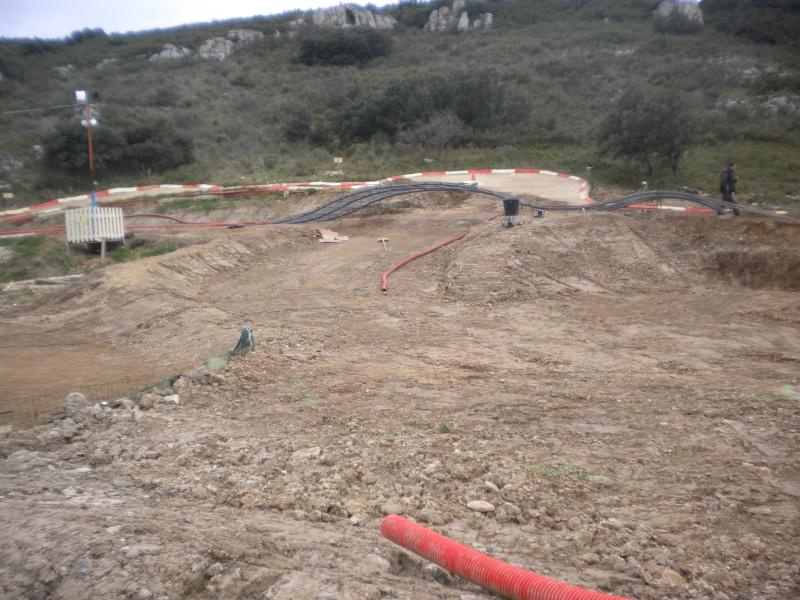 MMCF photos de l'avancement des travaux 2011 Dscn4114