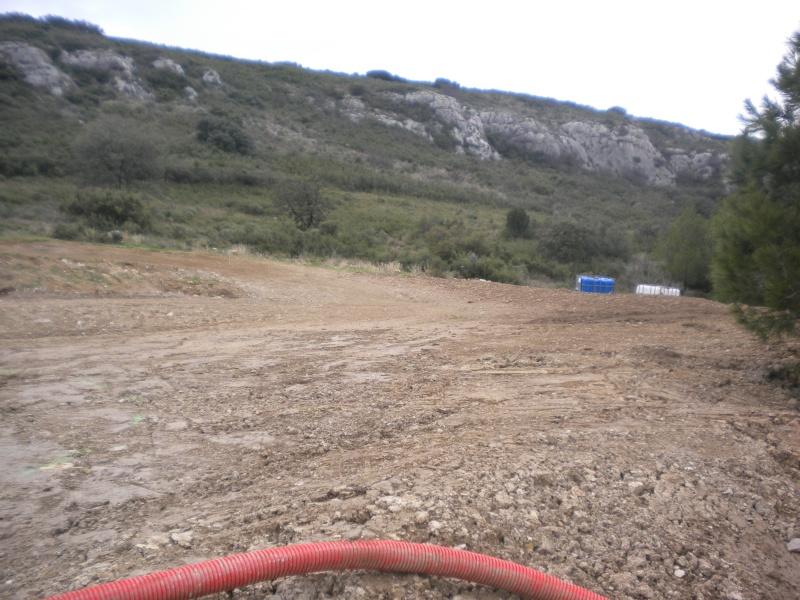 MMCF photos de l'avancement des travaux 2011 Dscn4210