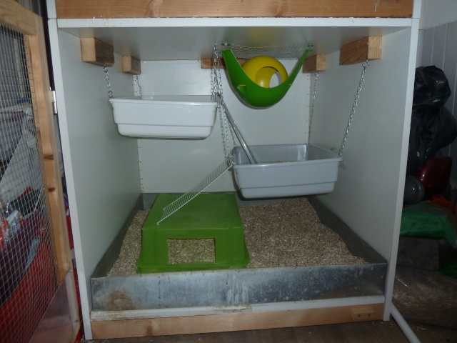 Cages de construction maison à vendre Cage_b10