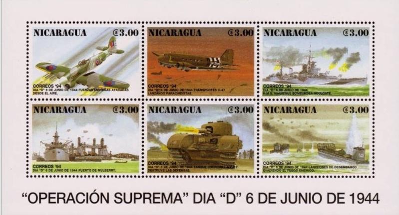 6 juin 1944, Bataille de Normandie, Libération. 641_0010