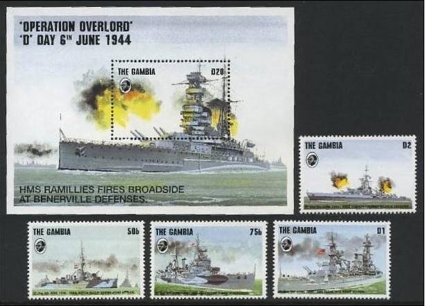 6 juin 1944, Bataille de Normandie, Libération. 656_0010