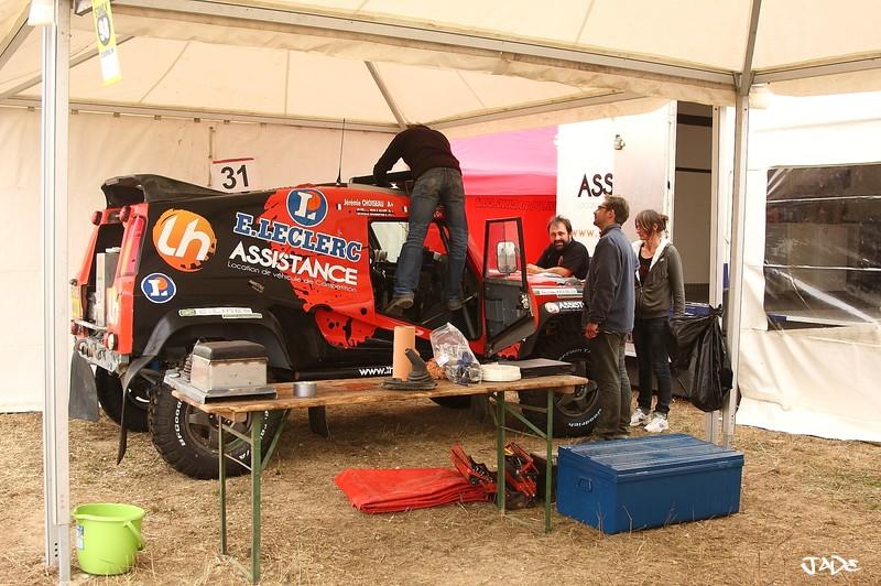 20ème 24 H TT de France 2012 Img_2213
