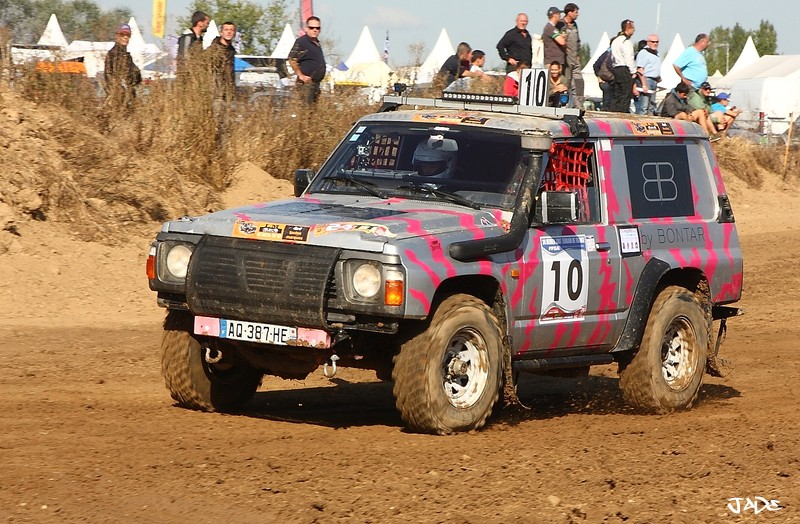 20ème 24 H TT de France 2012 Img_3010