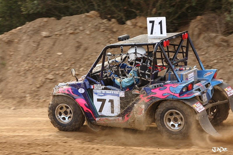 20ème 24 H TT de France 2012 Img_3810