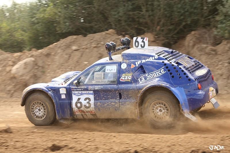 20ème 24 H TT de France 2012 Img_3812