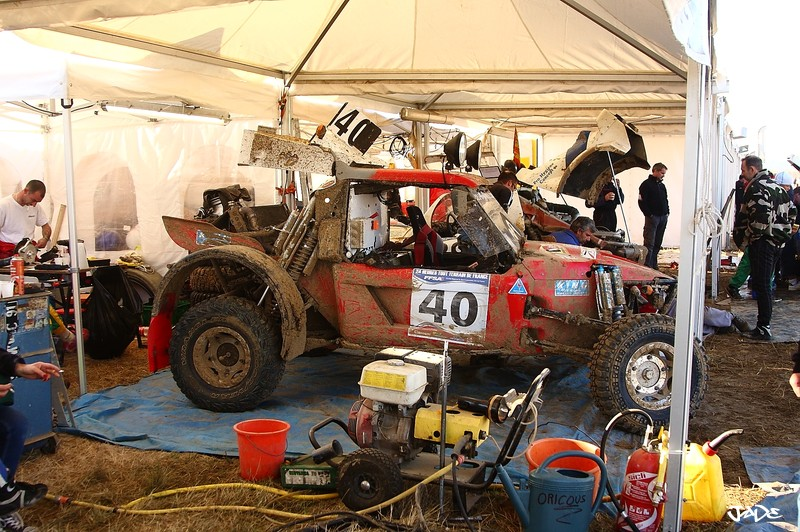 20ème 24 H TT de France 2012 Img_5611