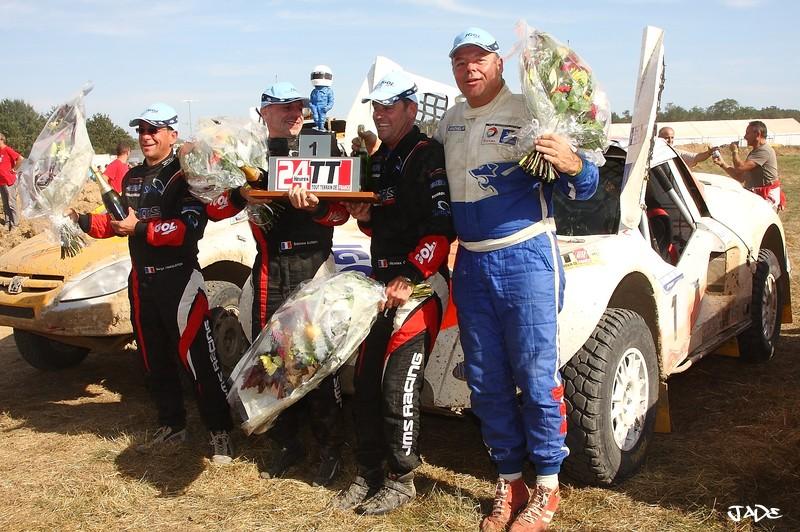 20ème 24 H TT de France 2012 Img_5812