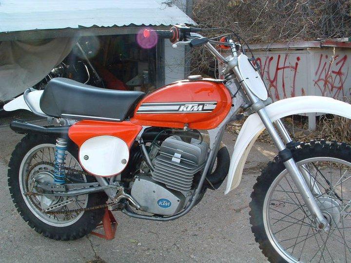 Honda TT 16340410