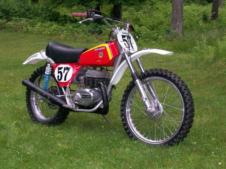 Honda TT 16531110