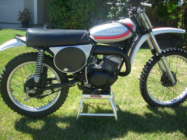 Honda TT 16717110