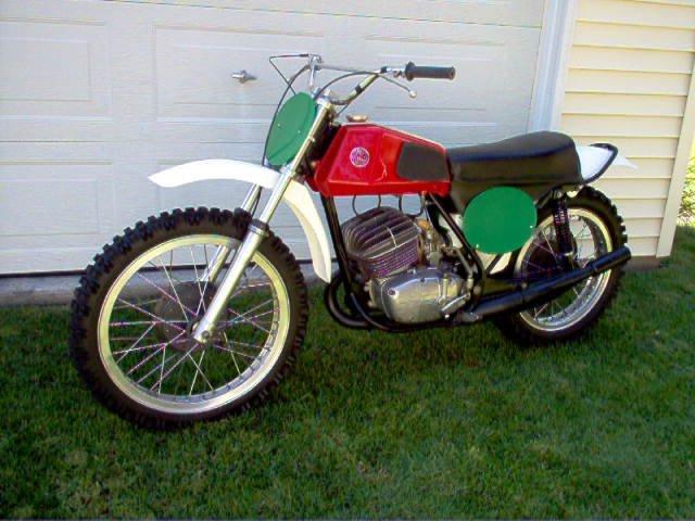 Honda TT 17943110