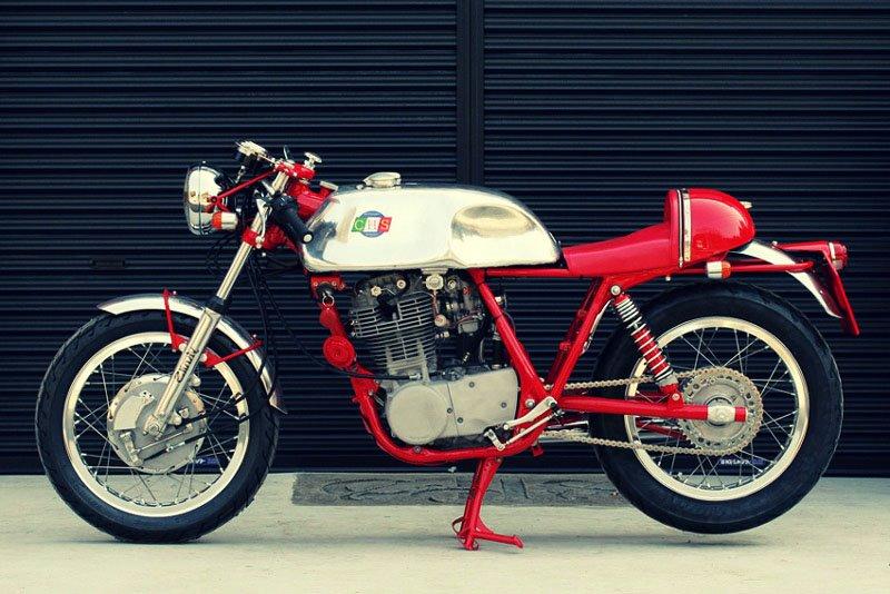 Projet piste Yamaha 500 SRD - Page 3 55382210