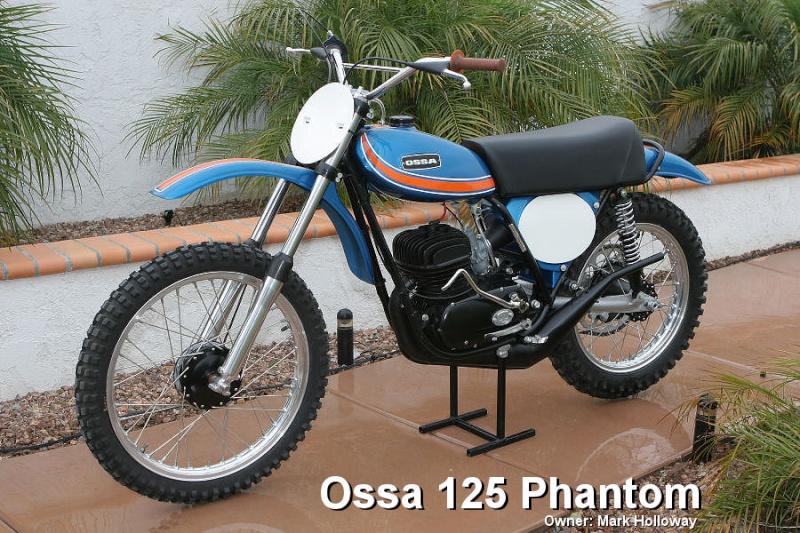 Honda TT Phanto10
