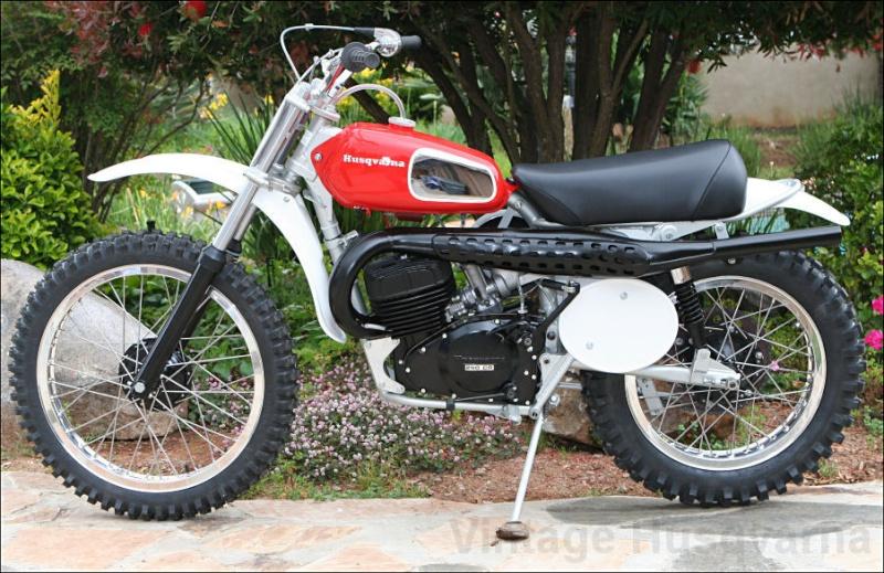 Honda TT Resto510