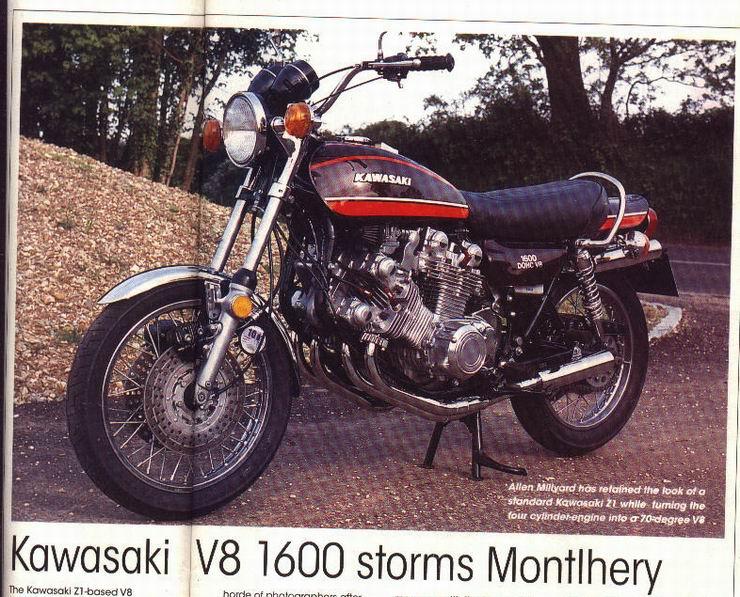rdlc 750 V8-kwa10