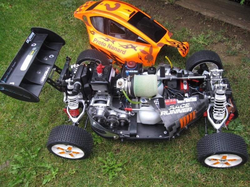 CONCOURS: la plus plus belle voiture sans carro (règlement page 4) Img_6110
