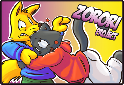 Zorori-Project!