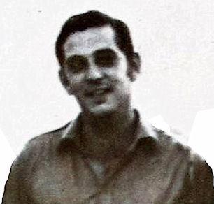 Faleceu o veterano Adilson José Ferreira, Furriel Mil.º de Infantaria, da CCac1430/RMA - 01Ago2016 Adilso10