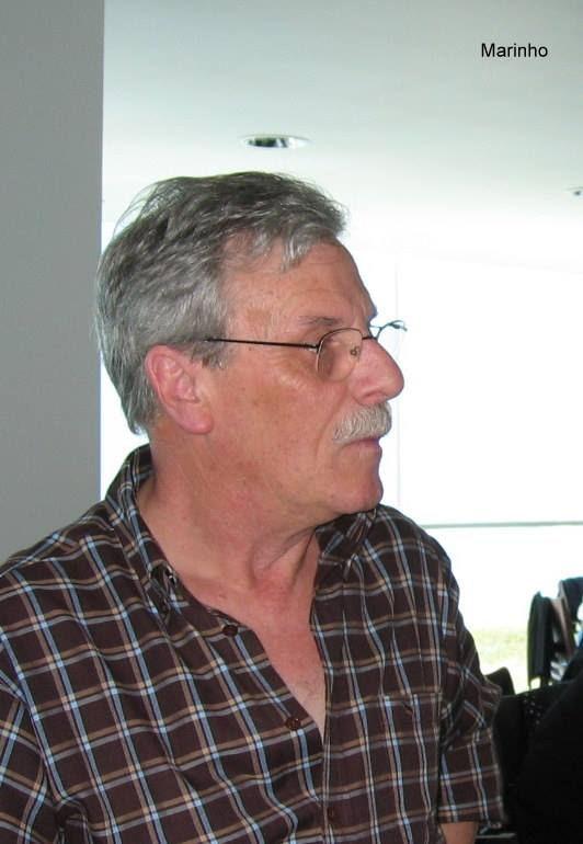 Faleceu o veterano Mário Campos Marinho, Soldado de Transmissões, da CArt3494 - 25Ago2016 Myyrio13