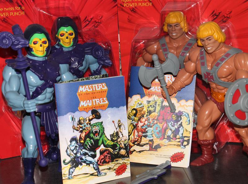 Les Minicomics FR rééditions Minico10