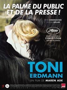 Toni Erdmann [Maren Ade] 16670910