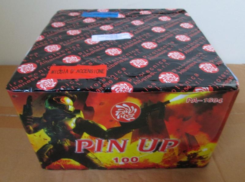 PIN UP 00410