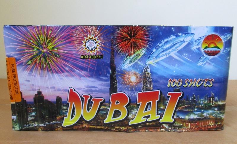 DUBAI 00911