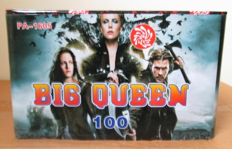 BIG QUEEN 01010