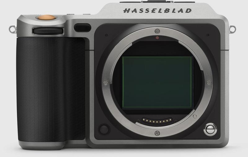Hasselblad X1D Hassel10