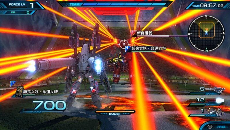 SD Gundam G Generation Genesis [PS4/PSV] 310