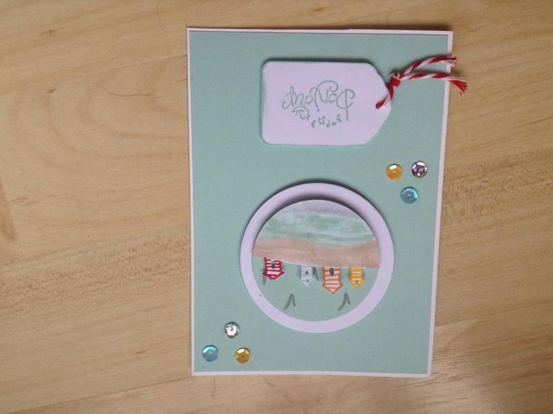 Échange mensuel de cartes : l album  Image13